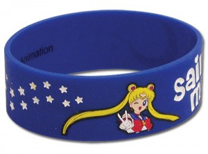 Blue Wristband by Great Eastern