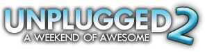 Unplugged Expo 2 Logo