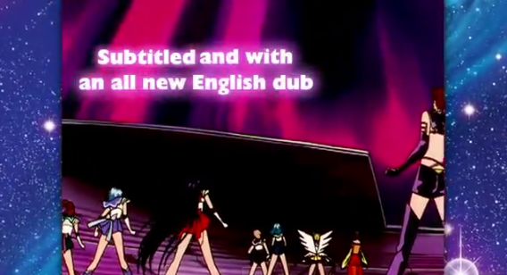 subs and new dub